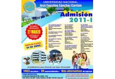 Centro Universidad Nacional José Faustino Sánchez Carrión Huaura Lima Provincias