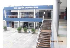 Foto IPAE Escuela de Empresarios - Sede Lima Norte Los olivos Centro