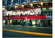 Sede principal de la Avenida Tacna 329 Lima