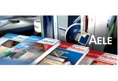 AELE, organización privada que desarrolla información inteligente especializada en materia laboral, tributario-contable.