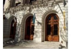 Centro Universidad Tecnológica Nacional Argentina