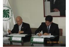 Foto Centro FIDE - Formación Integral y Desarrollo Empresarial Lima Metropolitana