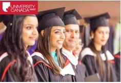 Foto Centro University Canada West Extranjero