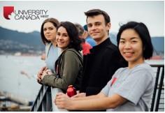 Foto University Canada West Extranjero Perú