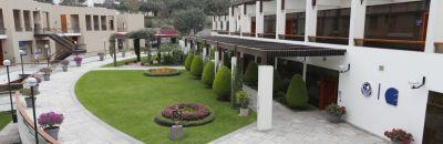 Escuela de Negocios CENTRUM - Pontificia Universidad Católica de Perú