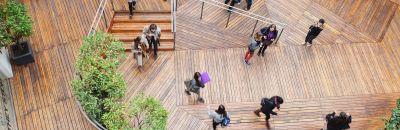 IED Istituto Europeo di Design - sede Barcelona